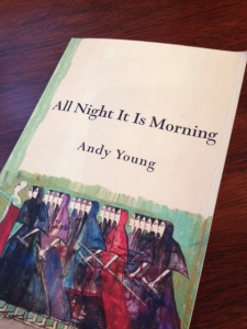 andy young